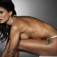 Los últimos momentos de la modelo Lina Marulanda