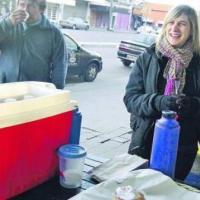 Romina Gyorgyevich: De cafetera a abogada