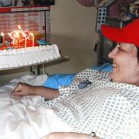 Sharon Mevsimler comió hasta morir a pesar de tener un bypass gástrico