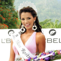 Ivián Lunasol: La ex monja favorita para ser Miss Venezuela