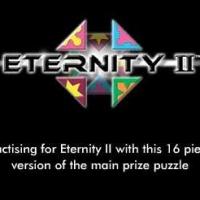 Eternity II: El rompecabezas que podría convertirte en millonario