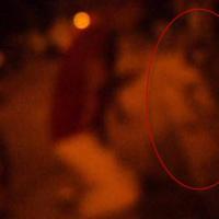 Aseguran que en el vídeo aparece el fantasma de una mujer embarazada