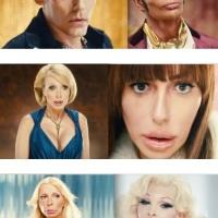 Seis de los peores rejuvenecimientos faciales