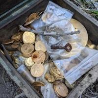 Lo que contenía el tesoro de Fenn después de 10 años de búsqueda y cinco muertes
