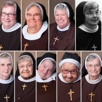 """Las monjas dicen que el coronavirus """"destrozó nuestra fe"""" después de perder a 13 hermanas"""